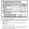 Omega-3 plus Supplement Facts image