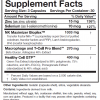 Transfer Factor Multi-Immune™ mushroom free