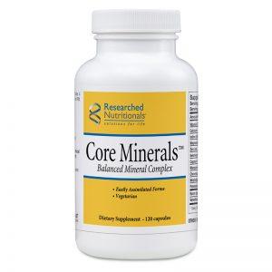 Core Minerals