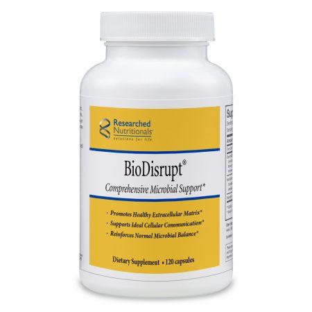 BioDisrupt 0819