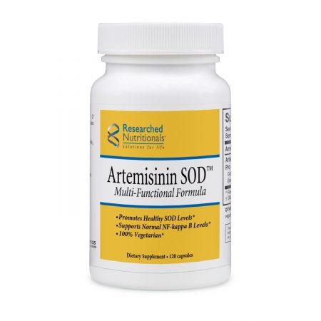 Artemisinin_SOD 0918