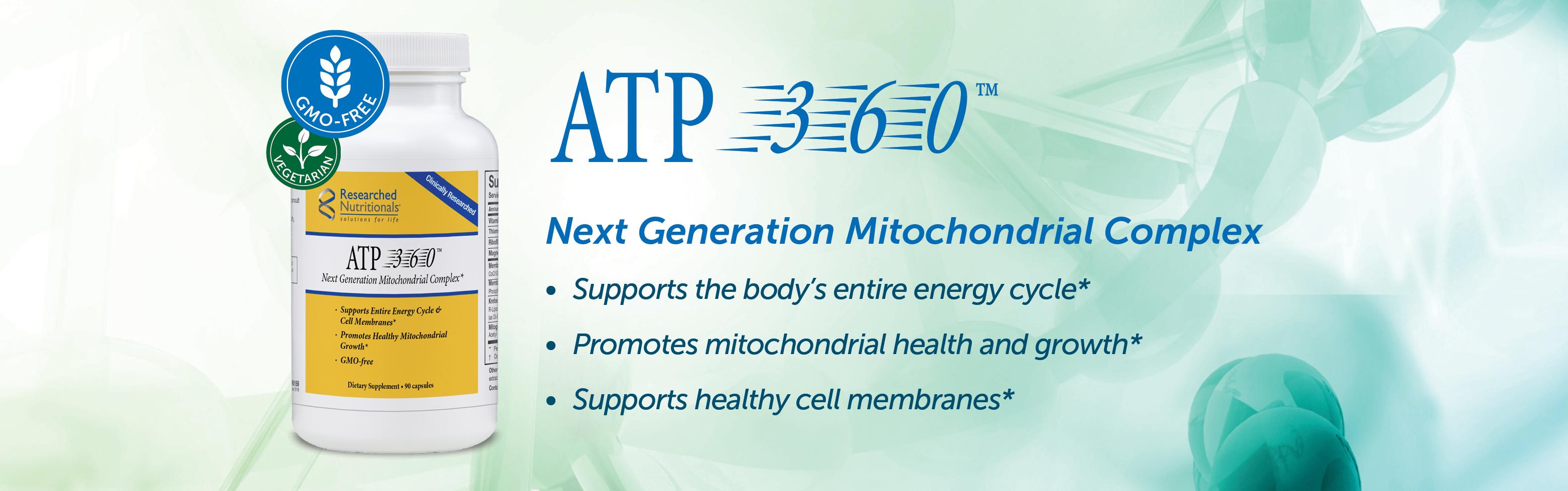 Slider-ATP360