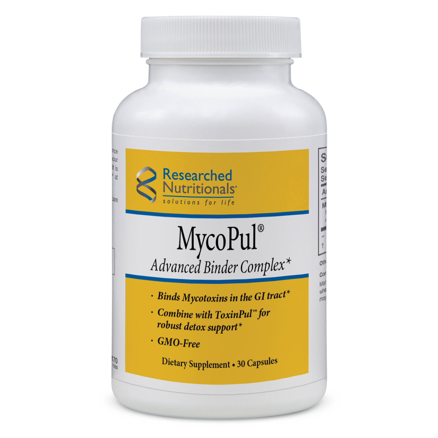 mycopul research bottle image support removal of mycotoxin