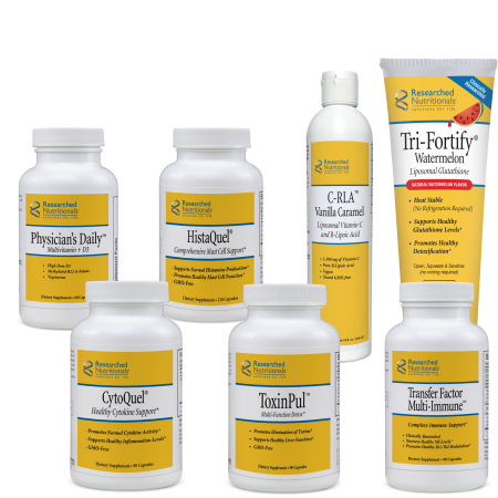 vaccine support product bundle